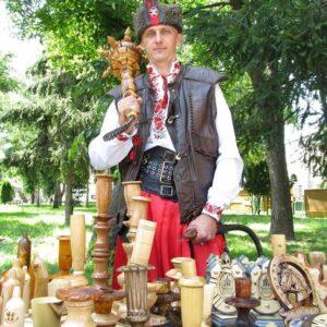 Яковчук